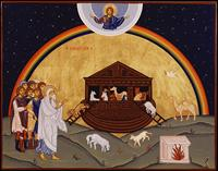 Top Ten Old Testament Stories: #2 Noah's Ark (Genesis 6-9)